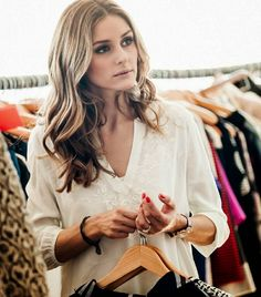 The Olivia Palermo Lookbook : The always stunning Olivia Palermo!