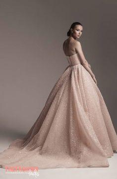 2bddb126354 Mark Bumgarner 2018 Fall Bridal Collection