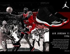 3aa101b53326 From the Air Jordan 1 to the Air Jordan I do not own the rights for the  images used in this series. Layout and placement by yours truly.