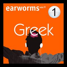 Rapid Greek: Volume 1 - Earworms Learning | Languages |402550284: Rapid Greek: Volume 1 - Earworms Learning | Languages… #Languages