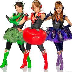 Oshima Yuko, Takahashi Minami, Itano Tomomi #AKB48