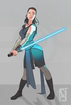 Rey Star Wars by Chokorroll on DeviantArt Rey Star Wars by Chokorroll o - Droids Star Wars - Ideas of Droids Star Wars - Rey Star Wars by Chokorroll on DeviantArt Rey Star Wars by Chokorroll on DeviantArt Finn Star Wars, Star Wars Rpg, Star Wars Fan Art, Star Wars Jedi, Star Wars Clone Wars, Star Trek, Star Wars Pictures, Star Wars Images, Desenho Do Star Wars