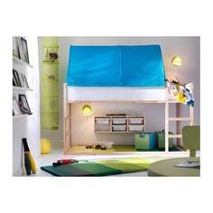 Ikea Vradal Halfhoogslaper.68 Best Loft Beds Images In 2016 Infant Room Kid Beds Kura Bed