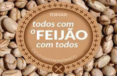 Festival Gastronómico Todos com o Feijão dia 20 de Outubro 2013 em Tomar | #Portugal | Escapadelas