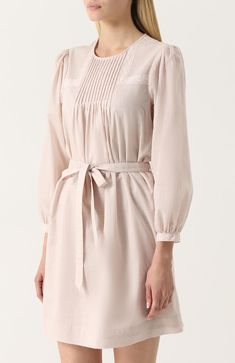 Dresses With Sleeves, Long Sleeve, Fashion, Dress, Gowns With Sleeves, Moda, Sleeve Dresses, Fasion