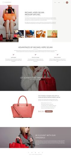 Eveprest - One-Product Store Prestashop Theme