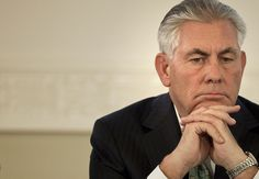 Tillerson greeted with middle fingers in New Zealand over Trump Paris withdrawal Rex Tillerson, Paris Climate, New Zealand, Mystery, Middle Fingers, Reign, Phoenix