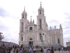 Canindé-Ceará-Brasil