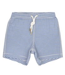 Swim Shorts for boy by Elias and Grace featured at www.thefanzynet.com