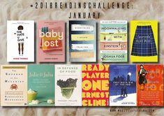 2018 Reading Challenge: January :http://marcellapurnama.com/2018-reading-challenge-january/