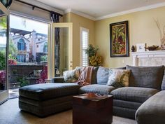 Family-friendly southern California vacation rental
