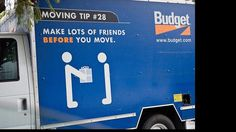 Do's and dont's of living in limbo in between moves