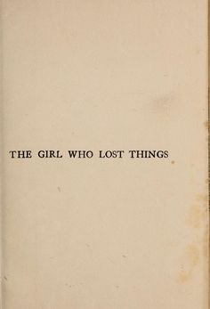 A book about me!