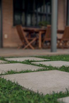 La Fabbrica Ceramiche - I QUARZI Collection - Gres porcellanato colorato in massa / Full-body coloured porcelain stoneware - MADE IN ITALY - www.lafabbrica.it Outdoor Pavers, Full Body, Landscape, Design, Home, Scenery, Paving Stones, Corner Landscaping