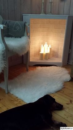 Mys i sovrummet - Ett inredningsalbum på StyleRoom av Channa_81