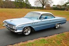 1961 Buick Bubble Top