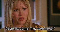 Lizzie McGuire and me are basically the same person.