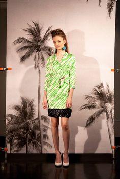 Chris Benz   Resort 2013 Collection   Vogue Runway
