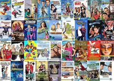 A list of the old Disney Channel Original Movies