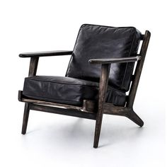 Atticus Arm Chair | Chairs | Maker and Moss
