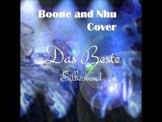 Boone and Nhu Studio Cover: Das Beste - Silbermond - YouTube