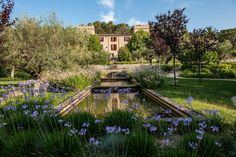 Castell Son Claret is a hotel in Es Capdellá, West Mallorca. Castell Son Claret is a countryside luxury hotel & spa with chic rooms + Michelin restaurant. Jacuzzi, Destinations, Leading Hotels, Grand Homes, Balearic Islands, Beautiful Hotels, Hotels Near, Hotel Spa, World Heritage Sites
