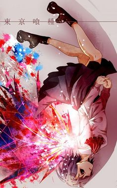 Tags: Fanart, Kirishima Touka, Tokyo Kushu, Pixiv Id 3678503 Anime Chibi, Manga Anime, Anime Art, Fanart, Tokyo Ghoul Dibujos, Vocaloid, Cool Animes, Animé Fan Art, Softies