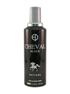 ESTIARA CHEVAL PERFUME BODY SPRAY