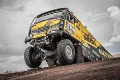 Lifted Trucks, Big Trucks, Vw Amarok, Cars And Motorcycles, Offroad, Chevy, Jeep, Monster Trucks, Deserts