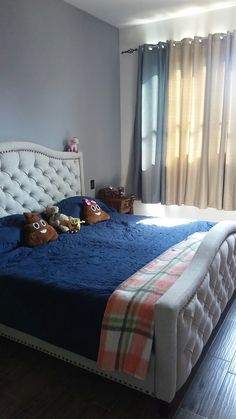 Kids Bedroom, Tik Tok, House, Furniture, Home Decor, Bedroom Decor, Bedrooms, Teenage Room Decor, Youth Rooms