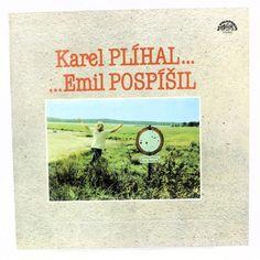 Karel Plíhal......Emil Pospíšil
