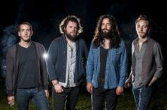 Win tickets to Nashville Sunday Night featuring The Lower Caves with Future Thieves at 3rd & Lindsley on February 8 courtesy Lightning 100.