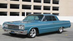 1964 Chevrolet Impala SS Sport Coupe - Image 1 of 10