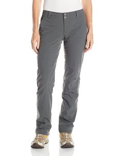 Columbia Sportswear Women's Saturday Trail II Stretch Lined Pant >>> This is an Amazon Affiliate link. For more information, visit image link.