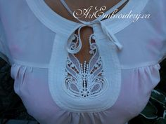 Lacy Drop - FSL (Free Standing Lace)   Machine Embroidery Designs Set For Sale  © ArtEmbroidery.ca