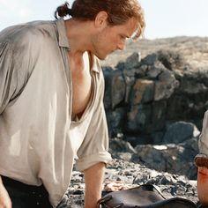 "sanguis-potestas-est: ""Oh my!. His collar is so hot… """