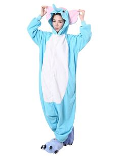 Ninimour- Pajamas Cosplay Halloween Costume (XL, HM043) ** Want additional info? Click on the image.