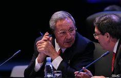 Raúl Castro en busca de dinero o de hombres adinerados - Por: Juan Juan Almeida