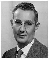 Robert H. Widmer    Class of 1938  Aircraft Designer  1916-2011