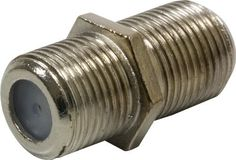 GE 23203 Cable Extension Adaptor Connects Two Coaxial Video Cables - 2 per pack by GE. $4.05. Cable Extension adaptor allows you to connect two coaxial video cable together to extend length.. Save 19%!