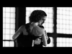 Argentine tango!