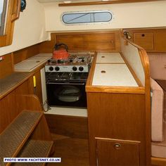 Contessa 32 archive details - Yachtsnet Ltd. online UK yacht brokers - yacht brokerage and boat sales Yacht For Sale, Boats For Sale, Stacked Washer Dryer, Washer And Dryer, Yacht Broker, Interior And Exterior, Kitchen Appliances, Boating, Sailing