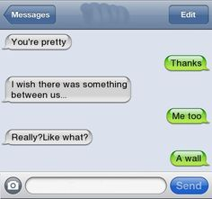 You Sir Just Got Rejected!