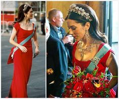 Mary Donaldson (Crown Princess Mary of Denmark) pre-wedding event, Denmark May 2004.  Gorgeous perfection