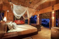 Experience the breathtaking natural beauty of Koh Kood at the amazing Soneva Kiri with Destinology.
