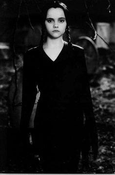 Wandinha Addams
