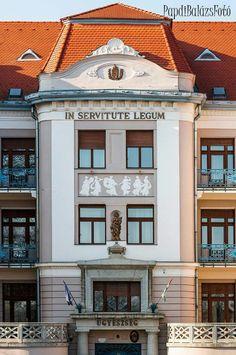 Szeged, Hungary (Papdi Balázs Fotó)