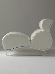 Upholstered armchair ANDROMEDA by i 4 Mariani   Design Guido Faleschini