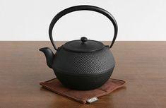 nanbu tekki tea pot