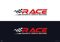 Create a Race flag/truck logo for a domestic trucking company by bryan(brand) Automotive Logo, Automotive Design, Automotive Tools, Automotive Industry, Logo Inspiration, Graphic Design Typography, Branding Design, Dirt Bike Tattoo, Got Quotes